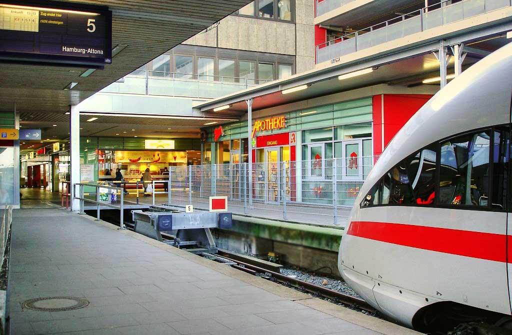 Bild: Bf-Hamburg-Altona